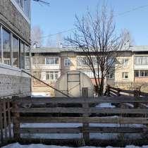 Продается 2-к. квартира, 50 м², 1/2 эт. в с. Пажга, в Сыктывкаре