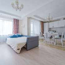 Уютная однокомнатная квартира на сутки в новом доме, в г.Минск