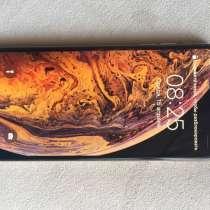 IPhone XS Max 256 gold рст, в Кемерове