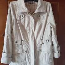 Куртка женская ветровка 50 размера б/у, в г.Донецк