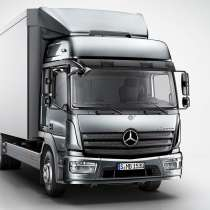 Mercedes-Benz 1417-2244 MK/SK, в г.Кривой Рог