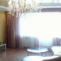 Четырехкомнатная квартира в районе Саян, в Улан-Удэ