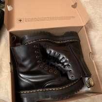 Martens ботинки. 39 размер. Абсолютно новые, в Сургуте