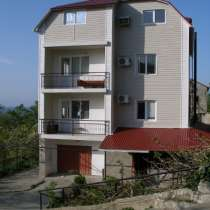 Дом на самом берегу Черного моря в г. Туапсе, в Туапсе