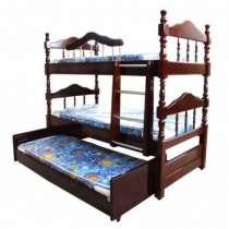 Мебель деревянная, мягкая, детская, плетеная и из ЛДСП во, в Москве