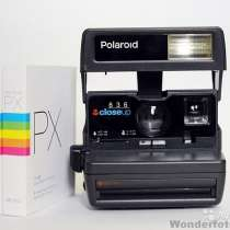 Polaroid 636, в Санкт-Петербурге