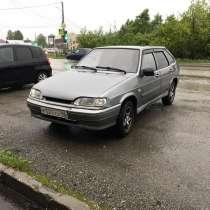 ВАЗ-2114, в Серове