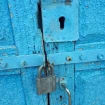 Открыть дверь в Новосибирске, в Новосибирске