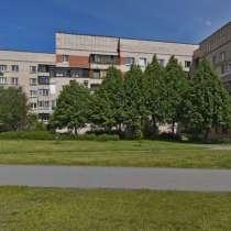 Бюджетная 1к. квартира в Пушкине, Ленинградская ул. 95, в Пушкине