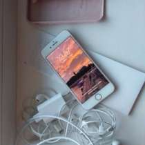 IPhone 7 Rose Gold 32 gb, в Челябинске