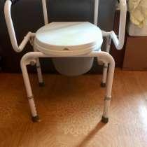 Кресло туалет б/у, в Калининграде