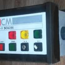Блок управления SCU 286, ICM Site-x, в Иркутске