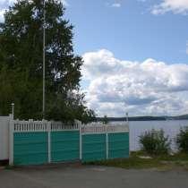 Продажа участка 14 соток на берегу озера, в Екатеринбурге