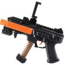 Автомат AR Game Gun-игрушка супер!, в Краснодаре