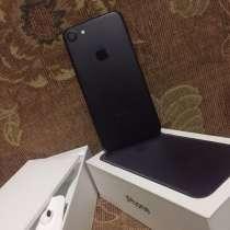 IPhone 7 Black, в Нижнем Тагиле
