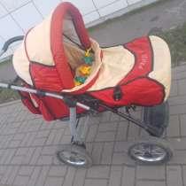 Продам коляску детскую, в Томске