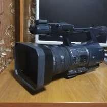 Видеокамера Sony DCR-VX2200E, в Приморско-Ахтарске