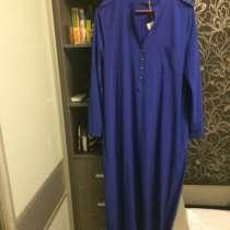 Длинное платье, в Жуковском