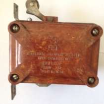 Выключатель концевой ВКМ-ВЗГ, в Москве