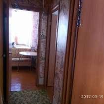 Двухкомнатная квартира в с. Октябрьское, в Томске