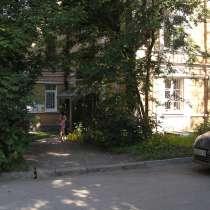 Однешка сталинка в центре Эльмаша, в Екатеринбурге