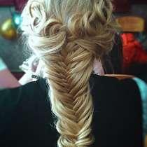 Плетение кос, в г.Тирасполь
