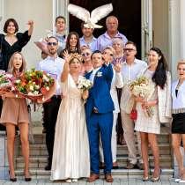 Свадебная фото и видеосъемка, в Ейске