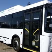 Пригородного автобуса НЕФАЗ 5299-11-56, в Набережных Челнах