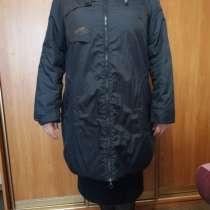 Пальто зимнее, в Раменское