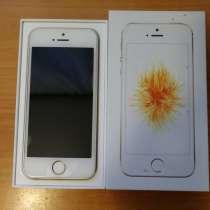 Продам iPhone se, в Новосибирске