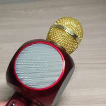 Микрофон для карооке, в Красноярске