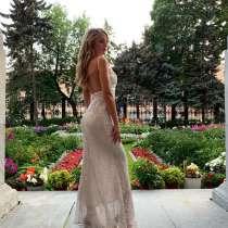 Платье в пол, в Санкт-Петербурге