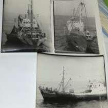 Старые фотографии 1960-1970 гг. Корабли, флот, в г.Ильичёвск