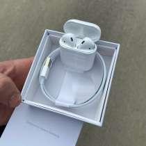 Apple AirPods 2 1в1, в Кизилюрте
