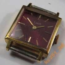 Продам неисправные женские механические часы, в Москве