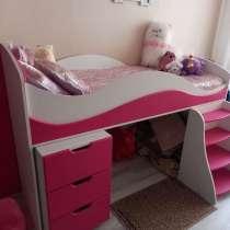 Продам мебель для девочки, в Пензе