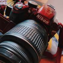 Nikon D3200 18-55mm, в Владимире
