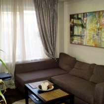 2-комнатная квартира в Центральном районе, в Красноярске