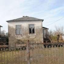Продажа дома с плодородным участком, в г.Поти