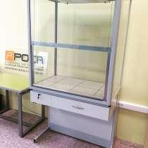 Шкафы вытяжные демонстрационные для классов химии! Доставка!, в Челябинске