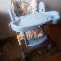 Столик - стульчик для кормления, в Тольятти