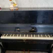 Продаётся фортепиано, в Октябрьского