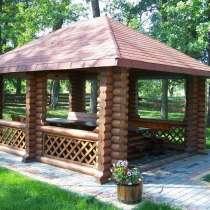 Выполняем деревянные строения любого назначения, в Екатеринбурге