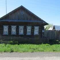 Продается деревянный, жилой дом 37,9кв.м с земельным участко, в Екатеринбурге