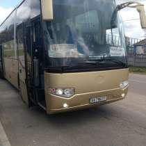 Автобус Киев Яремче, в г.Киев