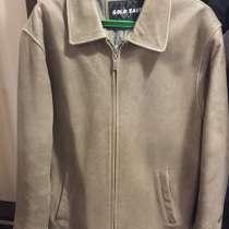 Кожанная куртка. р-XL, в Челябинске