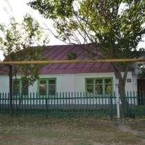 Продаётся полностью благоустроенный дом, в Лебедяни