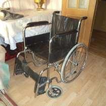 Продам каласку инвалидную (новая), в Челябинске