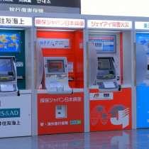 Куплю банкоматы, запчасти к банкоматам ncr, wincor, dieb, в Москве