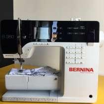 Швейная машина Bernina B 380, в г.Тель-Авив